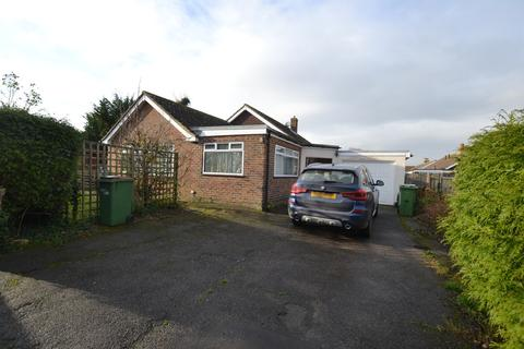 3 bedroom detached bungalow for sale - Tritton Gardens, Dymchurch