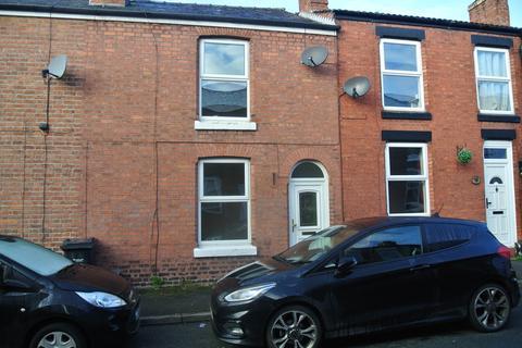 2 bedroom terraced house to rent - Wellington Street, Northwich