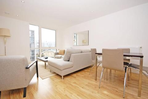 2 bedroom flat to rent - Beacon Point, 12 Dowells Street, London, SE10