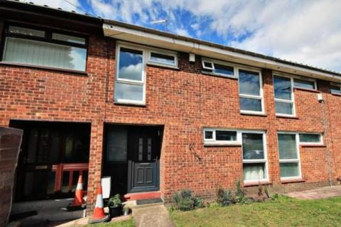 3 bedroom semi-detached house to rent - The Hallgarth, Durham City