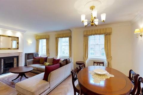 2 bedroom flat for sale - Clarewood Court, W1H