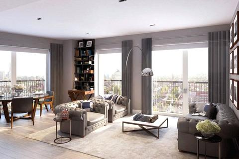Studio for sale - Keybridge Nine Elms, South Lambeth Road, SW8