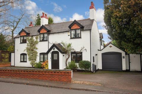 3 bedroom detached house for sale - Aldridge Road, Little Aston