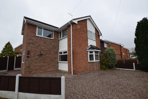 4 bedroom semi-detached house to rent - Willow Road, Barton Under Needwood, DE13 8LW