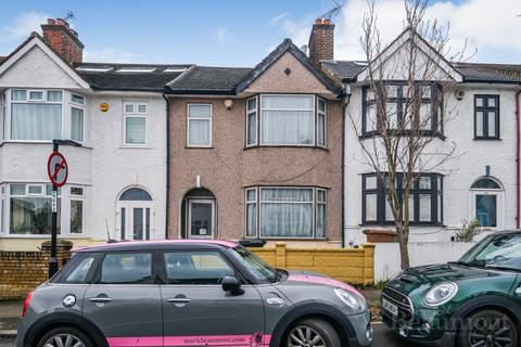 3 bedroom terraced house for sale - Barriedale, London
