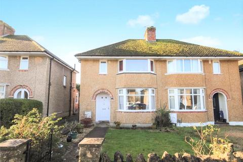 3 bedroom semi-detached house for sale - Ringwood Road, Risinghurst, Oxford, OX3