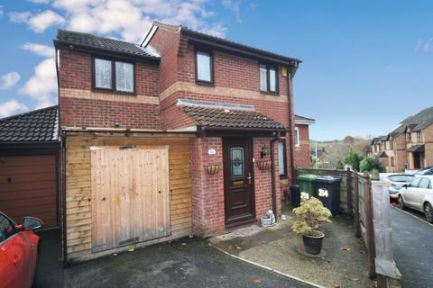 3 bedroom semi-detached house to rent - Farm Hill, Exeter