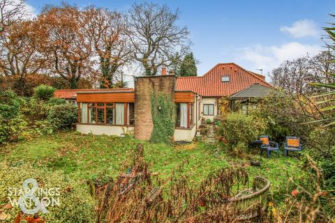4 bedroom detached bungalow for sale - The Street, Brundall, Norwich