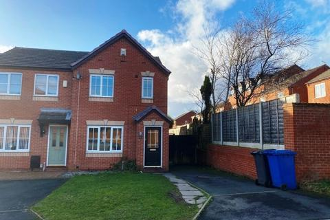 3 bedroom end of terrace house to rent - Two Oaks Avenue, Burntwood