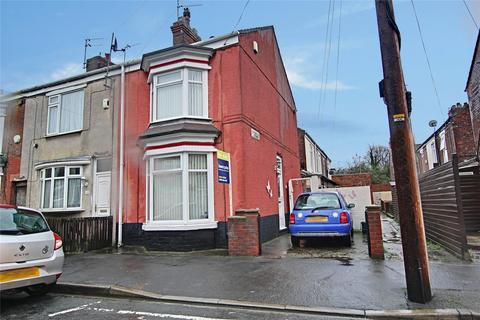 2 bedroom end of terrace house for sale - Montrose Street, Hull, East Yorkshire, HU8