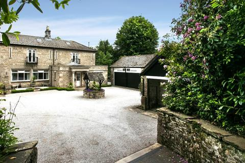 4 bedroom manor house to rent - The Old Coach House, Mount Pleasant Lane, Bolton-Le-Sands, LA5 8AD