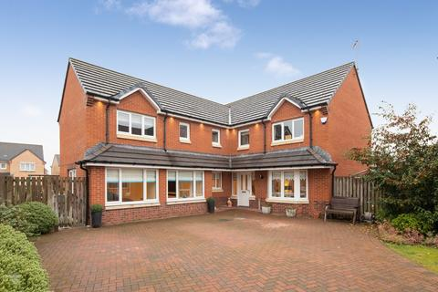 4 bedroom detached villa for sale - 17 Wentworth Gardens, Jackton, G74 5PY