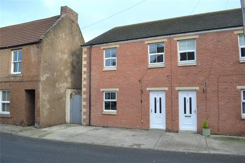 3 bedroom semi-detached house for sale - Middle Street, Spittal, Berwick-Upon-Tweed, Northumberland