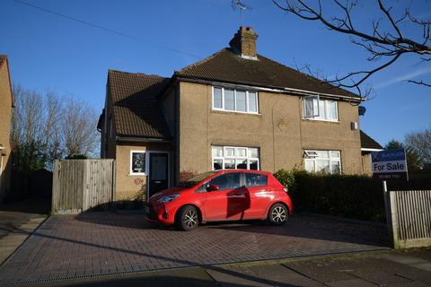 3 bedroom semi-detached house for sale - Kenton Lane, Harrow Weald