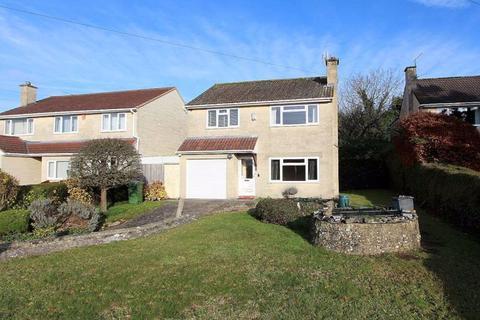 3 bedroom detached house for sale - Kelston Road, Bath