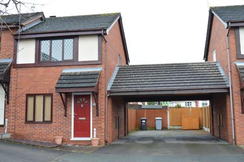 2 bedroom semi-detached house to rent - Field Lane, Wistaston, Crewe