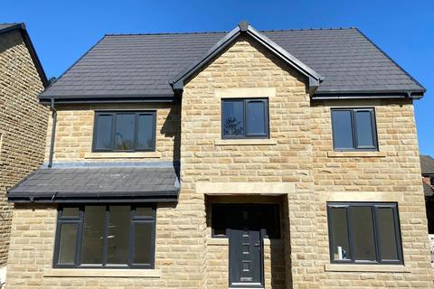 5 bedroom detached house for sale - Plot 2, The Gallops, Morley, Leeds, West Yorkshire