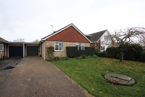 2 bedroom detached bungalow for sale - Cranford Road, Tonbridge