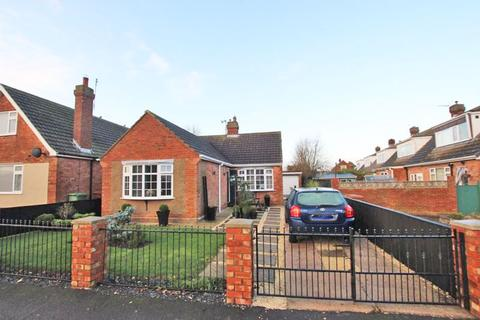 2 bedroom detached bungalow for sale - ASHWOOD DRIVE, HUMBERSTON
