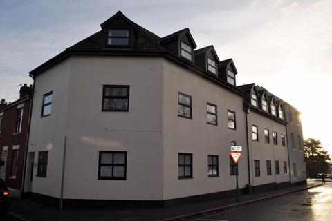 1 bedroom apartment to rent - Alpha Street, Exeter