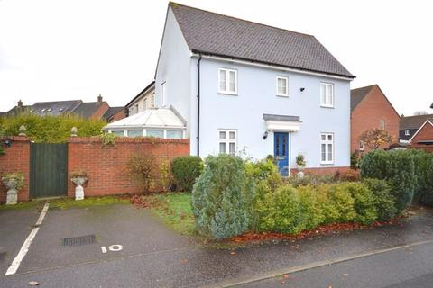 3 bedroom semi-detached house for sale - Wellington Road Watton