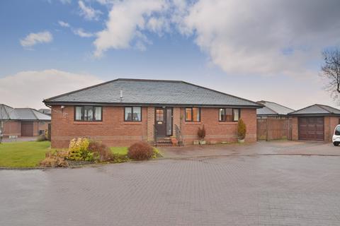 3 bedroom detached bungalow for sale - 16 The Fieldings, Dunlop, KA3 4AU