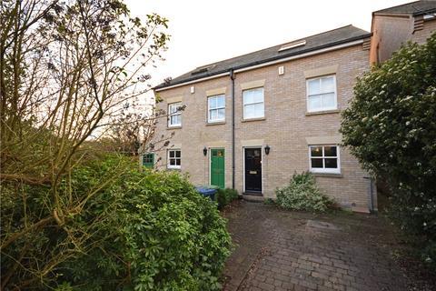 4 bedroom semi-detached house to rent - Vinery Park, Vinery Road, Cambridge, CB1