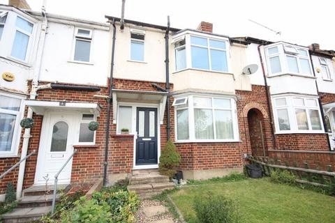 3 bedroom terraced house to rent - Great sized 3 bed family home with 2 reception rooms...