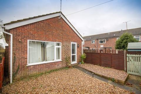 2 bedroom detached bungalow for sale - APPLETREE ROAD, HATTON