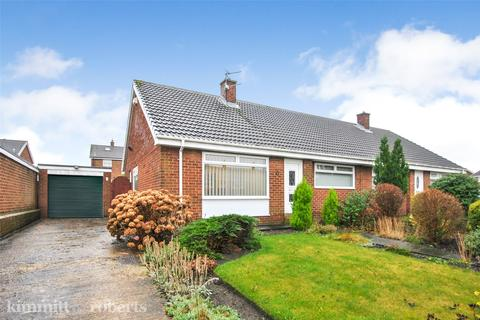 2 bedroom semi-detached bungalow for sale - Pimlico Road, Hetton-le-Hole, Houghton Le Spring, Tyne and Wear, DH5