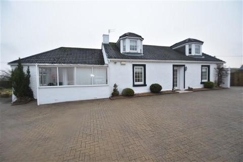 4 bedroom detached villa for sale - Crosshill Road, Lenzie, Glasgow, G66 4SR
