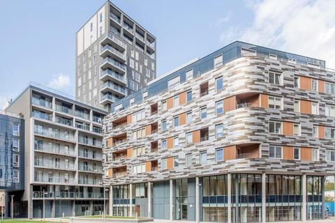 Studio to rent - Indescon Square, Canary Wharf, London, Isle Of Dogs, E14 9BL