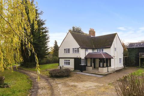 4 bedroom detached house to rent - Chalky Lane, Chessington, Surrey, KT9