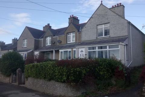 2 bedroom terraced house for sale - 4 Catherine Terrace, Holyhead