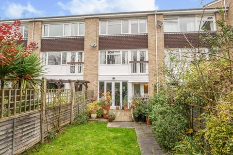 4 bedroom terraced house for sale - Maidenhead - River area Boulters Lane