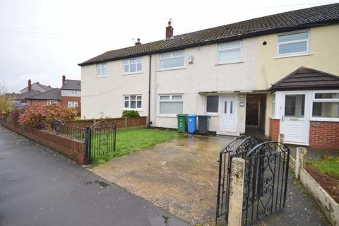3 bedroom terraced house for sale - Mayfield Avenue, Widnes