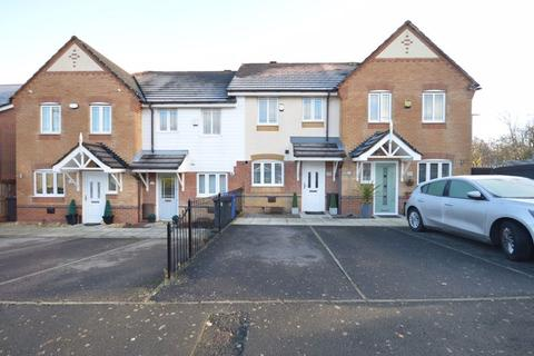 2 bedroom terraced house for sale - Knightsbridge Close, Widnes