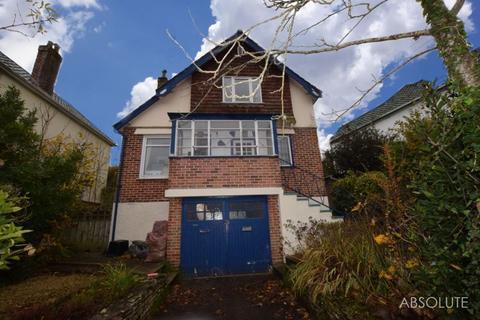 3 bedroom detached house to rent - Greenbank Road, Brixham