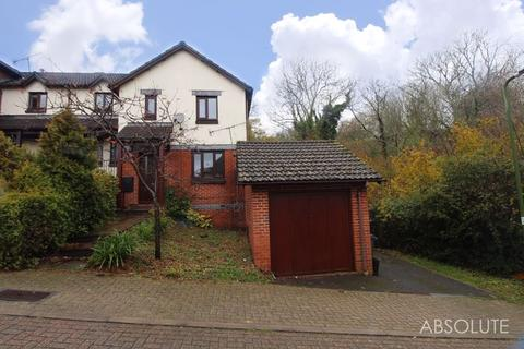 3 bedroom house for sale - Mariners Way, Paignton