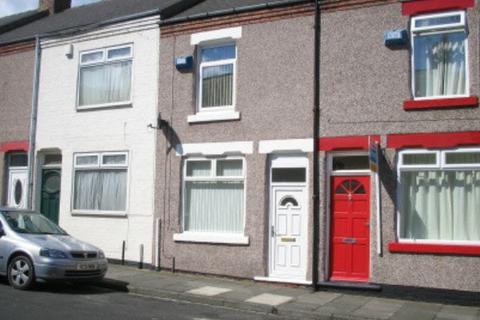 2 bedroom terraced house to rent - Kitchener Street, Denes, Darlington