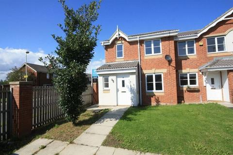 3 bedroom end of terrace house to rent - Southmoor Close Eastbourne Darlington