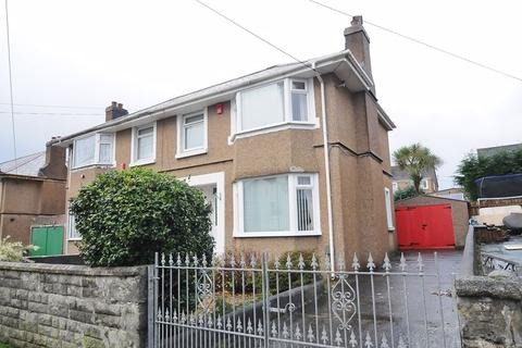 3 bedroom semi-detached house for sale - Kings Road, Plymouth. Semi Detached Family Home.