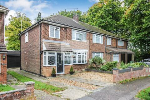 3 bedroom semi-detached house to rent - Rossfold Road, Luton