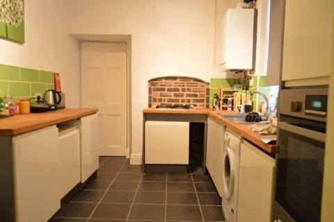 4 bedroom terraced house to rent - Princes Road, Penkhull, Stoke On Trent