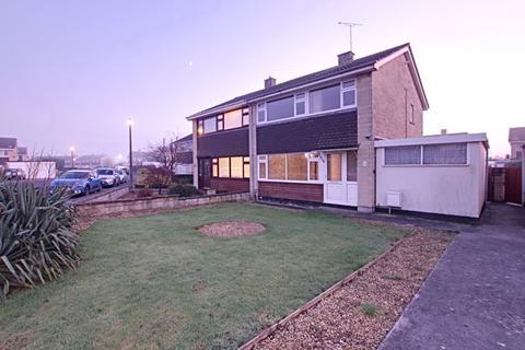 3 bedroom semi-detached house to rent - Marston Road, Trowbridge