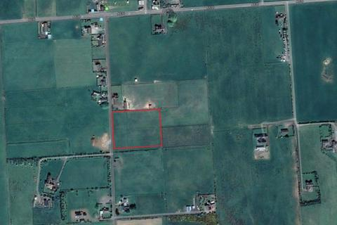 Land for sale - Sibmister Road, Thurso