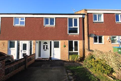 3 bedroom terraced house to rent - Malin Close, Southampton