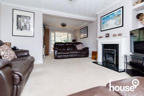 4 bedroom detached house for sale - Abbey Close, Minster on Sea