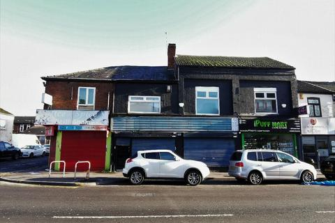 Shop to rent - Stockport Road, Levenshulme, M19