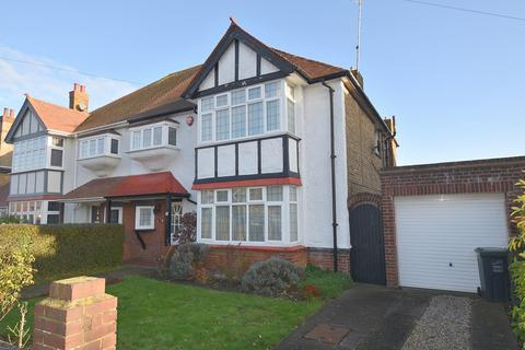 4 bedroom semi-detached house for sale - Carlton Avenue, Broadstairs, CT10